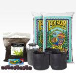 soil reload